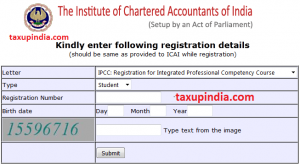 How to print icai registration letter online for students and members this cloud is available for all members students of icai the members students are easily able to download registration other letter from this portal spiritdancerdesigns Gallery